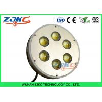 Dimmable 12 Volt Submersible LED Lights For Salmon Tuna Fish Farming Manufactures