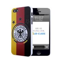 Buy cheap 2014 World Cup Germany Football Team Cell Phone Protection  Case for iPhone 5S from wholesalers