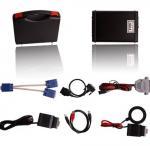 Buy cheap Windows Based Diagnostic Software Car Scanner Tool For Peugeot Citroen V6.7 from wholesalers