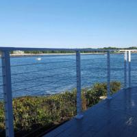 Wholesale Modern stainless steel railings designs for front porch from china suppliers