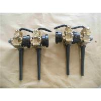 Buy cheap Small Portable Turbo Oil Pump Easy Operation General Application No Sparks product