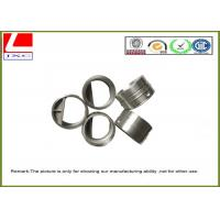 Buy cheap Precision machining service heavy industries parts made in China aluminum die casting part from wholesalers