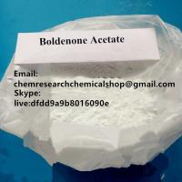 Buy cheap on line Oral Anabolic Steroids Boldenone Acetate Cutting Cycles For Bodybuilders During Training Steroid from wholesalers