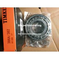 Buy cheap Single Row 47487 / 47420 Taperd Roller Bearings Chrome Steel Radial Load product