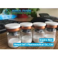 Buy cheap HGH FST-315 Human Growth Hormone Follistatin 315 Lyophilized Peptide For Gain Muscle from wholesalers