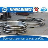 Access Work Platform PSL special slewing ring replacement in high quality Manufactures