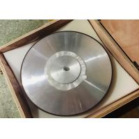 Buy cheap CBN Resin Bond Grinding Wheel For Cemented Carbide And Tungsten Carbide Mold from wholesalers
