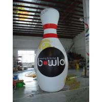 Buy cheap High Wind Resistance Inflatable Product Replicas Volleyball Public Relations Events from wholesalers