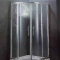 Buy cheap Aluminum Extrusion for Shower Cubicle, Shower Rooms, Standing Showers from wholesalers