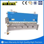 Buy cheap sheet metal guillotine shearing machine from wholesalers