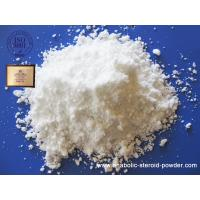 Buy cheap Drostanolone Steroid Oral Anabolic Hormone Powder Methyldrostanolone CAS 3381-88-2 from wholesalers
