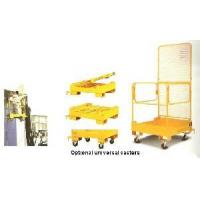 Buy cheap Forklift Manned Platforms (NK30 Series) from wholesalers
