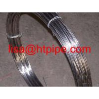 Wholesale ASME SB166 UNS NO6045 wire from china suppliers
