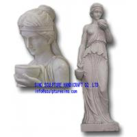Buy cheap Marble Statue,Stone Carving - Hebe product