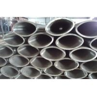 Buy cheap 2B,No.1,Bright Surface  Seamless Stainless Steel Oval Tube,201,304,316l etc from wholesalers