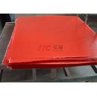 Standard Size UPGM 203 Insulation Sheet / Red Fiberglass Sheet In 39′×47′