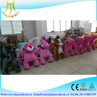 Hansel Indoor And Outdoor Kids Rides On Toy Animal Toys Cars To Make Money Manufactures