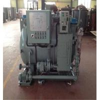 Buy cheap GRCM Series Small Sewage Treatment Plant for Ship from wholesalers