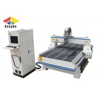 Wholesale Double Color Plate Three Axis CNC Engraving Machine / 3 Axis CNC Router from china suppliers