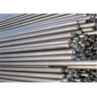 Buy cheap Super Duplex Stainless Steel Round Bar ASTM A479 UNS S32750 Standard from wholesalers