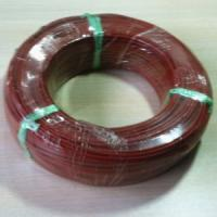 Buy cheap Pure Silica Gel High Temperature Wire from wholesalers