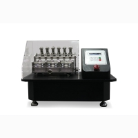Buy cheap Gakushin Color Fastness Rubbing Abrasion Tester from wholesalers