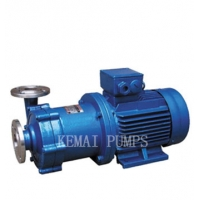 Buy cheap Stainless Steel Chemical Magnetic Pump without Shaft Seal No Leakage for Corrosive Acid Alkali Liquid from wholesalers