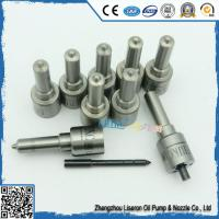 Buy cheap ERIKC DLLA 148 P 2268 bosch diesel oil engine fuel injector nozzle 0433173268 JAMZ burner nozzle DLLA 148P 2268 from wholesalers
