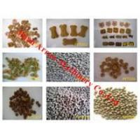 Buy cheap dog food processing euipments from wholesalers