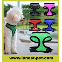 Wholesale Pet Dog Supply Products Comfortable Durable Puppia Dog Mesh Harness from china suppliers