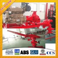 China FIFI 2 Marine Fire Fighting System on sale