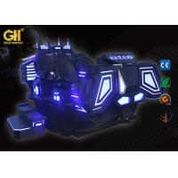 Wholesale Electronic Game Virtual Reality 9D Simulator For Amusement Center from china suppliers