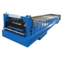 High precision hydraulic drive 50Hz Door Cold Steel Roller Shutter Forming equipment Manufactures