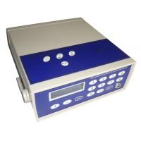 Buy cheap Classical Cleansing Ionic Foot Spa Machines With Far Infrared Waist Belt from wholesalers