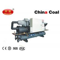 Lgm35/0.1-0.6 Water Injected Skid Mounted Coal Bed Methane Process Screw Compressor Manufactures
