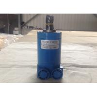 OMM8 OMM12.5 OMM20 OMM32 OMM40 OMM50 Smallest Gerotor Hydraulic Motor With Rhomb Flange Manufactures