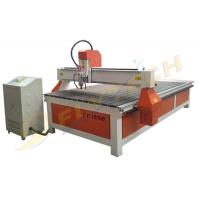 Buy cheap 1530 wood router cnc machine with 5*10 feet with Ncstudio control system from wholesalers