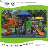 Wholesale Natural Series Outdoor Indoor Playground Amusement Park Equipment (KQ10136A) from china suppliers