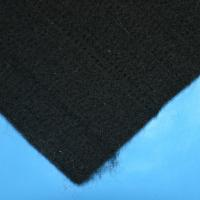 Buy cheap Prevent Crack Polyester Non Woven Geotextile , Driveway Underlayment Fabric from wholesalers