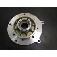Buy cheap Aluminum Cnc Machine Automotive Parts Engineering Service Motor Rear Cover from wholesalers