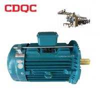 Buy cheap Professional Electric Industrial Induction Motor Three Phase Dyeing Ac Motor product