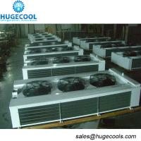 Buy cheap China supply roof mounted evaporator air cooler without water from wholesalers