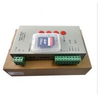 Buy cheap T-1000S 256M SD Card LED Pixel Controller, Full Color Controller for IC LPD6803/WS2801/WS2811/WS2812B from wholesalers