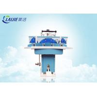 Wholesale Easy Use Clothes Iron Press Machine / Automatic Ironing Machine 12 Months Warranty from china suppliers