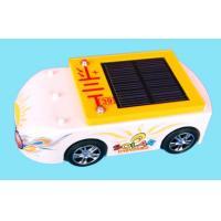 Buy cheap Solar Car Kit , Solar Egergy Toys, Learning Science Toys product