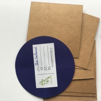 Buy cheap High Strength Easy Clean 50gsm 100gsm 180gsm Kraft Liner Paper from wholesalers