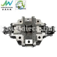 Wholesale Heat Treatment Aluminium Die Casting Mould Core Dievar HRC 46 - 48 1.2312 P20 from china suppliers