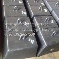 Wholesale China Gold Supplier Direct Creative New Design Product Marine Buoy Sinker 400KG For Sale from china suppliers