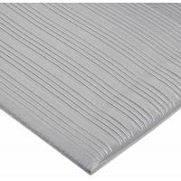 Buy cheap Anti-Fatigue Mat Light Commercial use 600*900mm ( 2x3 ft ) PVC foam Gray Colour from wholesalers