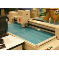 Buy cheap Commercial Sign Sample Maker Printing Paper Board Cutting Machine / Equipment from wholesalers